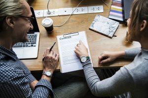 Im Verkaufsgespräch vermeiden – Sätze die Sie lieber nicht sagen