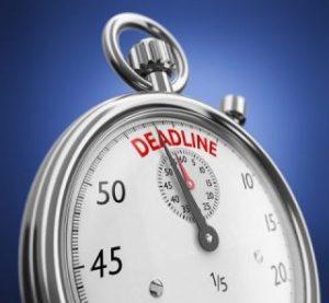 Es gibt einfach nicht genug Zeit – Gedanken zum Zeitmanagement