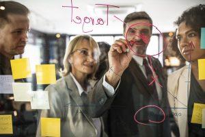 Zeichen dafür, dass Ihr Chef ein effektiver Vorgesetzter ist
