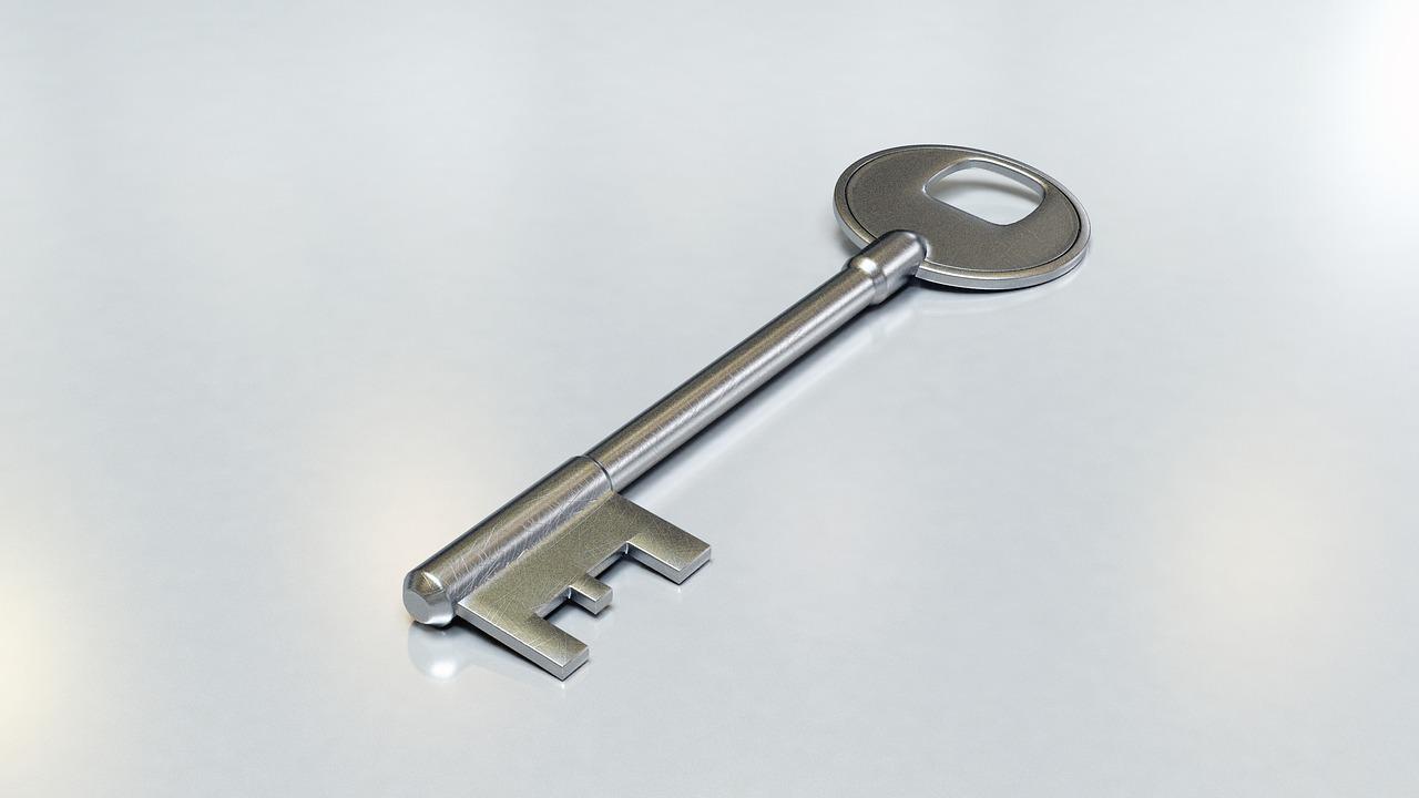 Schlüssel zum Verkaufserfolg