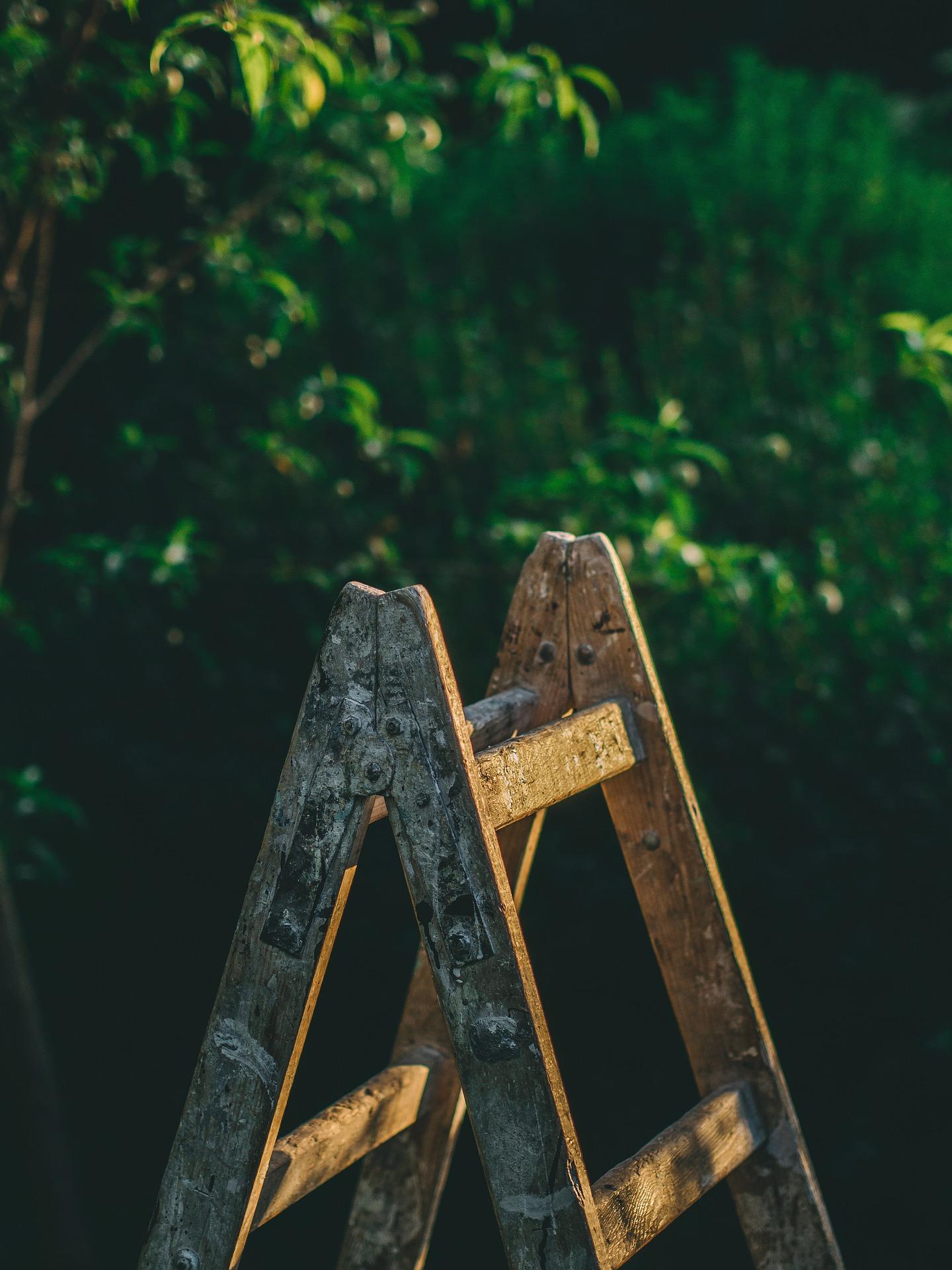 Die sieben Sprossen auf der Leiter des Kundenbindung