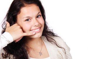 Nachfassen und Nachhaken – Halten Sie den Kontakt